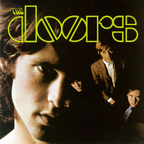 The Doors / Self Titled Reissue
