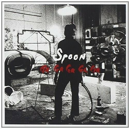 Spoon / Ga Ga Ga Ga Ga