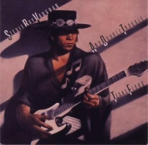 Stevie Ray Vaughan / Texas Flood