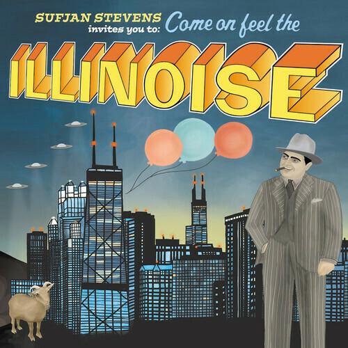 Sufjan Stevens / Illinois
