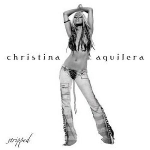 Christina Aguilera / Stripped
