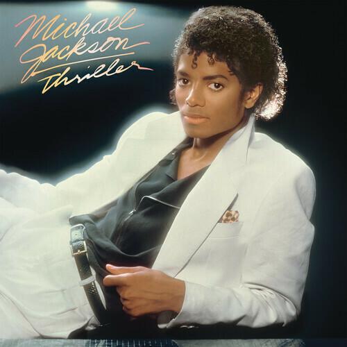 Michael Jackson / Thriller Reissue