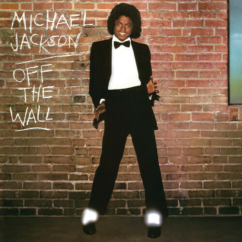 Michael Jackson / Off The Wall Reissue