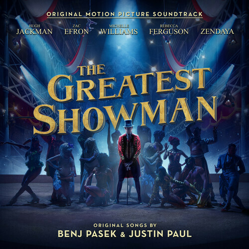 Greatest Showman OST