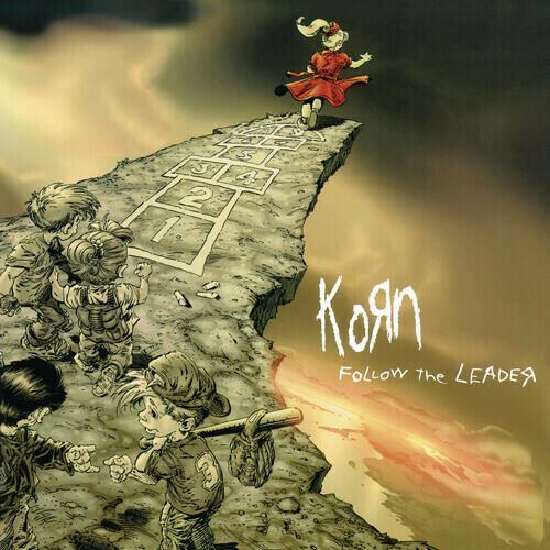 Korn / Follow The Leader