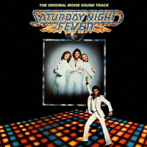 Saturday Night Fever OST Reissue