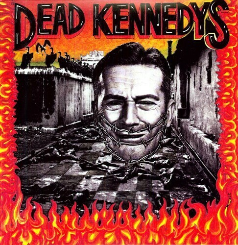 Dead Kennedys / Give Me Convenience Or Give Me Death