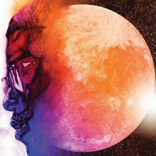 Kid Cudi / Man on the Moon
