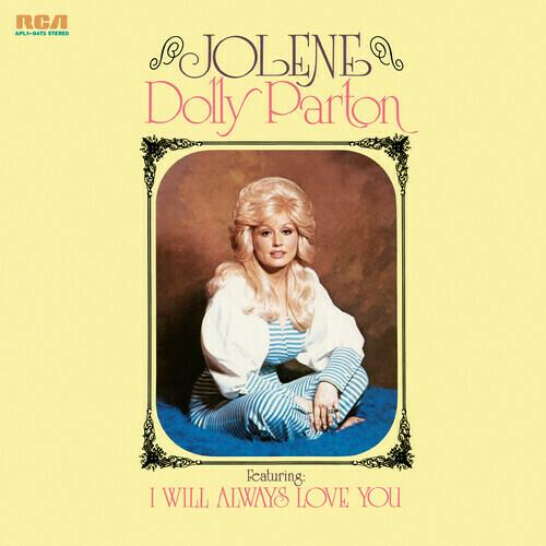 Dolly Parton / Jolene