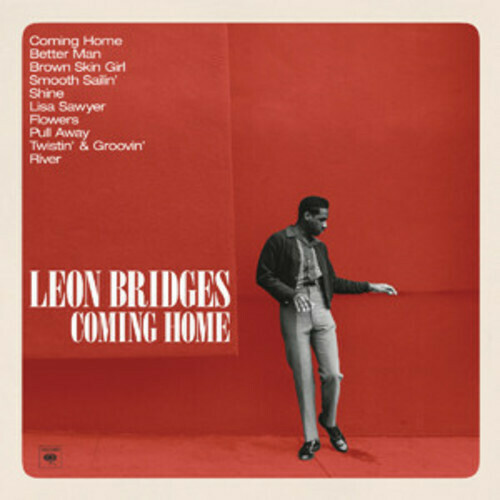 Leon Bridges / Coming Home