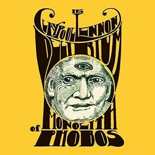 Claypool Lennon Delerium / Monolith