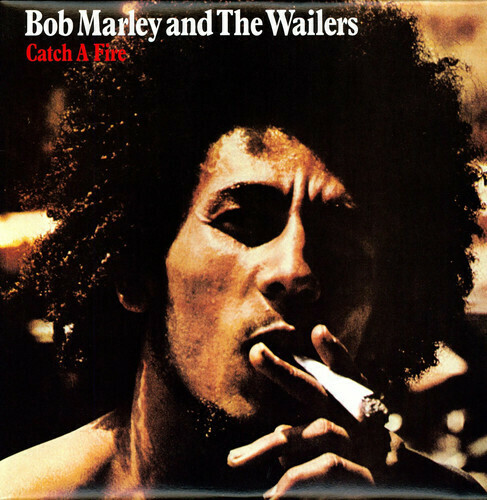 Bob Marley / Catch A Fire Reissue