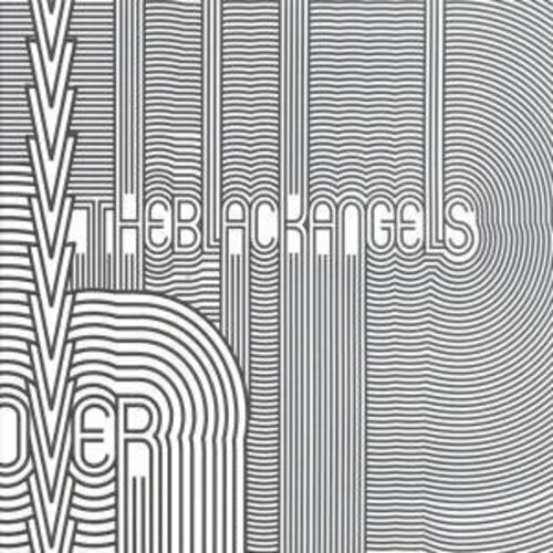 The Black Angels / Passover
