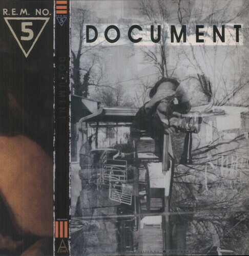 R.E.M / Document