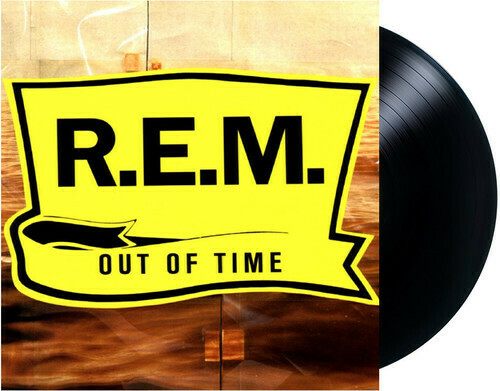R.E.M / Out Of Time