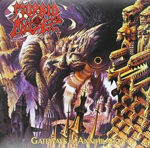 Morbid Angel / Gateways To Annihilation