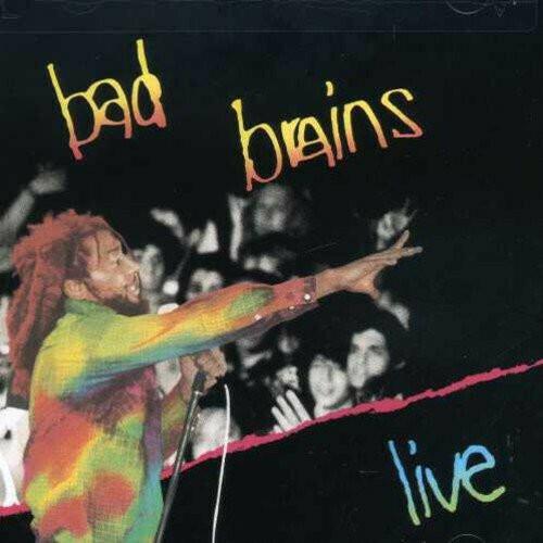 Bad Brains / Live