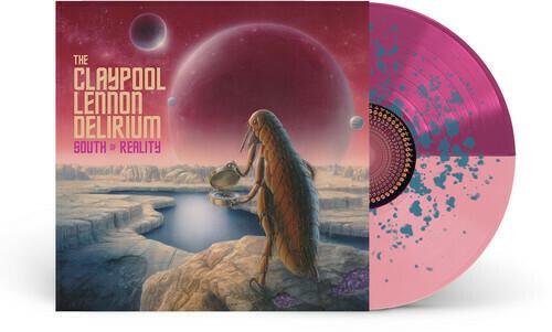 The Claypool Lennon Delirium / South Of Reality