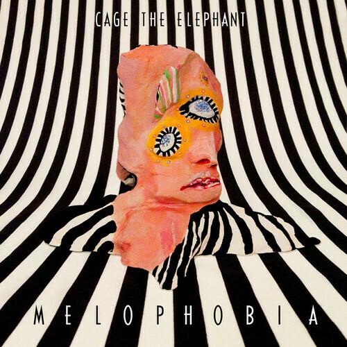 Cage The Elephant / Melophobia