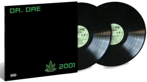 Dr. Dre / 2001