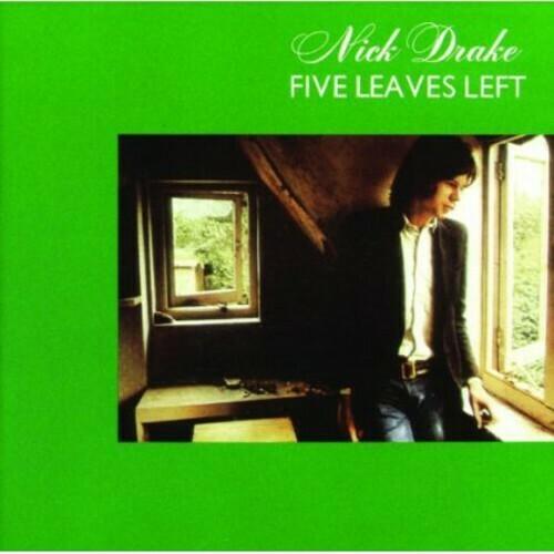 Nick Drake / Five Leaves Left