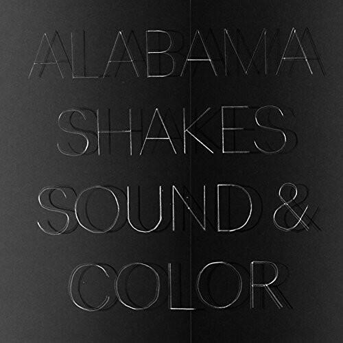 Alabama Shakes / Sound & Color