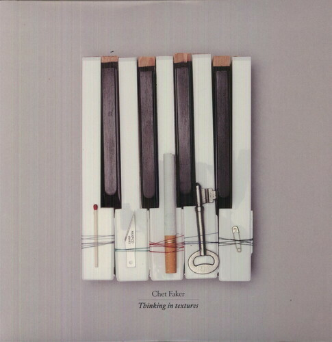 Chet Faker / Thinking In Textures