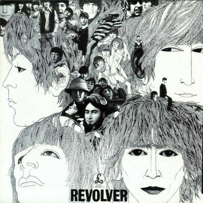 The Beatles / Revolver Reissue