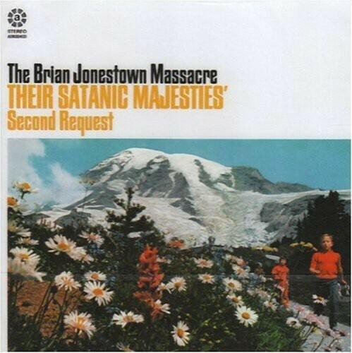Brian Jonestown Massacre / Their Satanic
