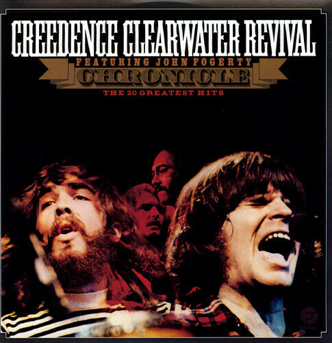 Creedence Clearwater Revival / Chronicle