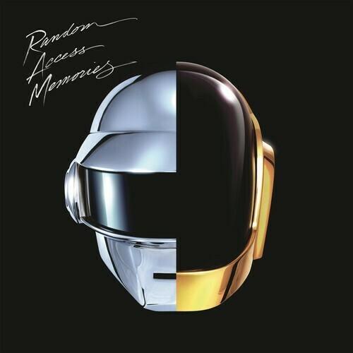 Daft Punk / Random Access
