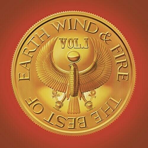 Earth Wind & Fire / Best Of Reissue