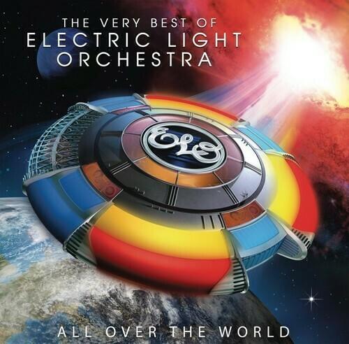 ELO / All Over The World Reissue