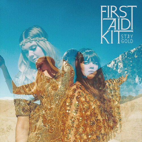 First Aid Kit / Stay Gold