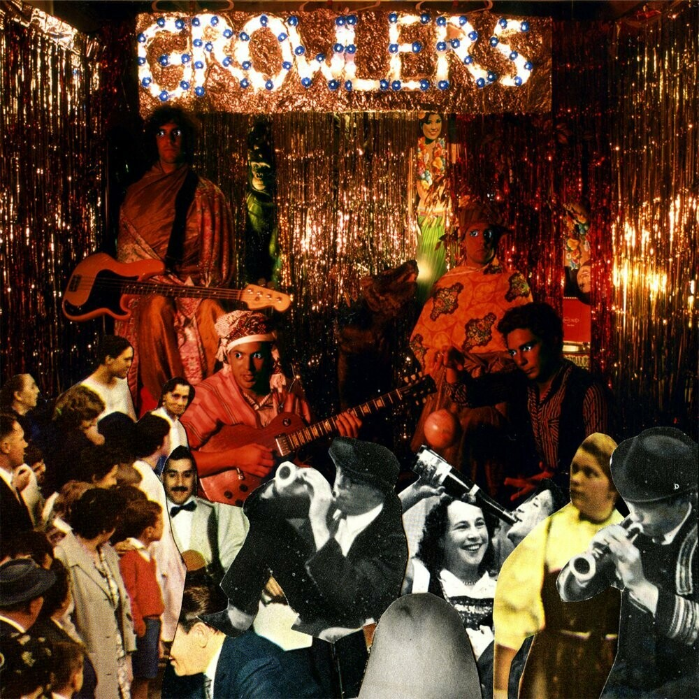 The Growlers / Are You In