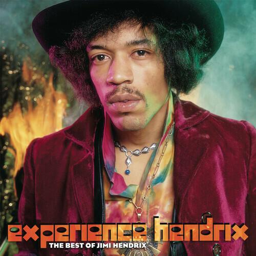 Jimi Hendrix / Experience Hendrix: The Best Of Jimi Hendrix