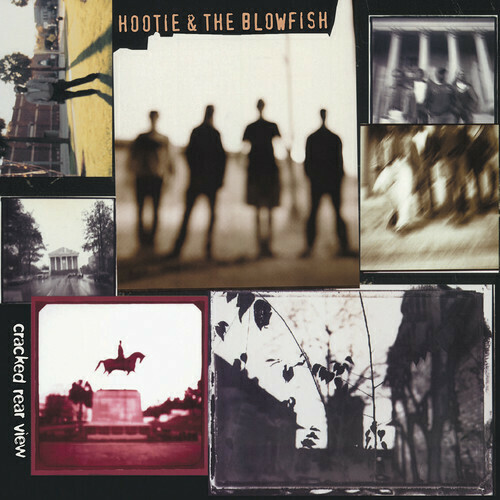 Hootie & The Blowfish / Cracked Rear View