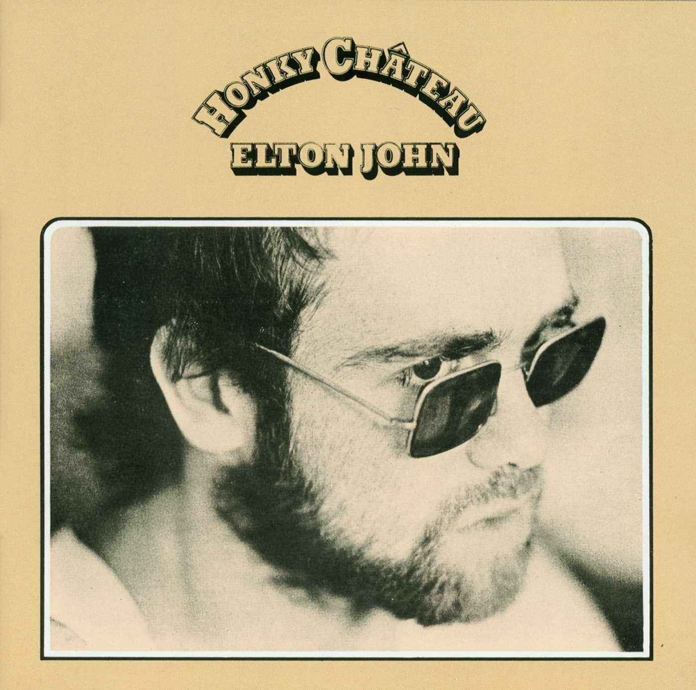 Elton John / Honky Chateau
