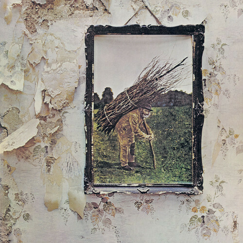 Led Zeppelin / IV Reissue