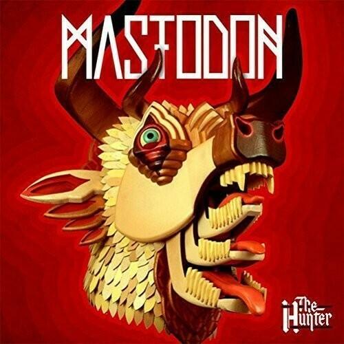 Mastodon / Hunter