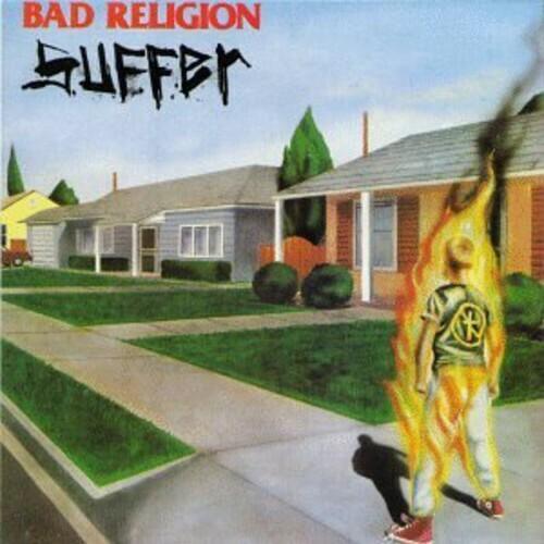 Bad Religion / Suffer