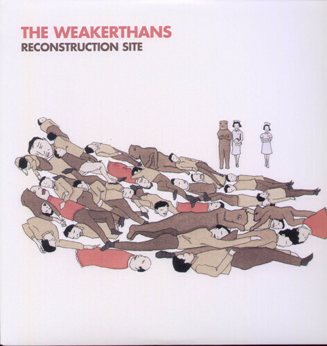 The Weakerthans / Reconstruction Site