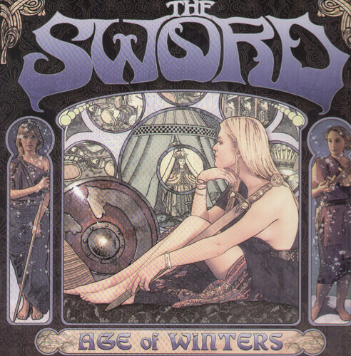 The Sword / Age Of Winters