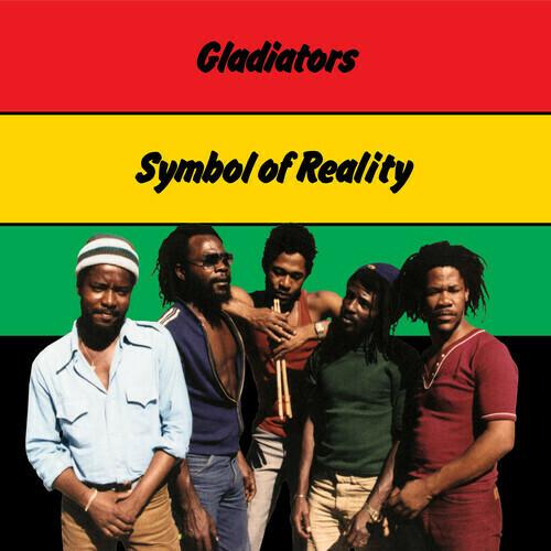 The Gladiators / Symbol Of Reality