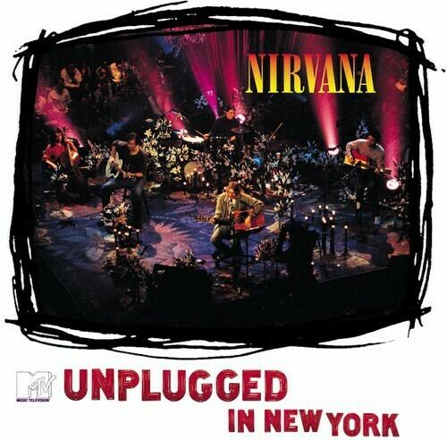 Nirvana / Unplugged In NY