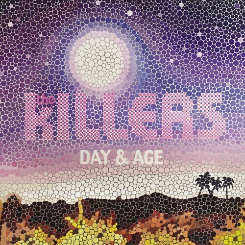 The Killers / Day + Age