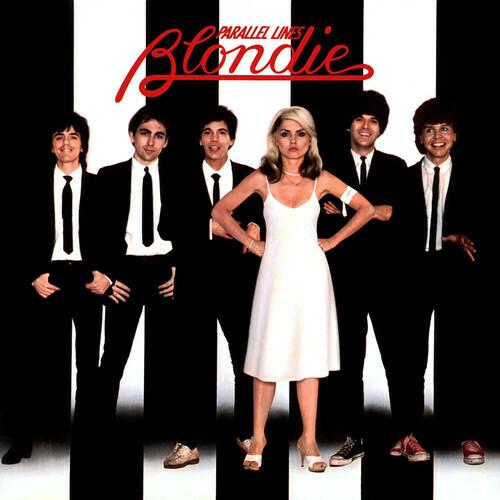 Blondie / Parallel Lines