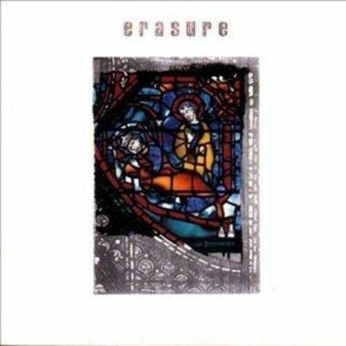 Erasure / Innocents