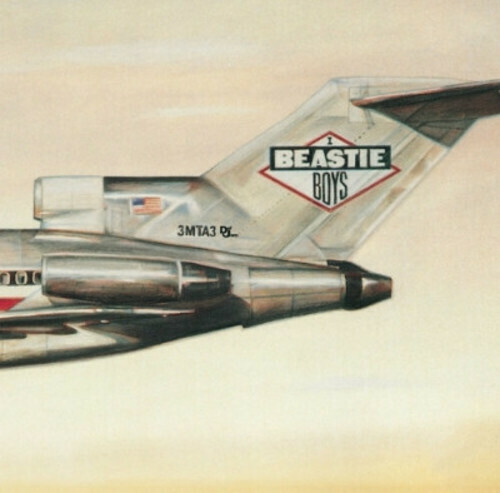 Beastie Boys / Licensed To Ill Reissue