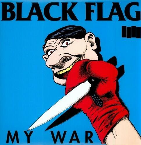 Black Flag / My War